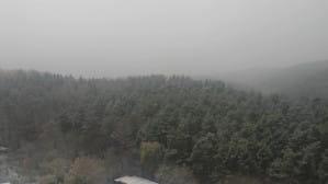 Zima na Niedźwiedniku