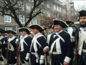 """Parada Niepodległości """"od środka"""""""