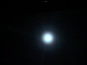 Księżyc pełnia 14.11.2016