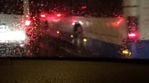Na Wielkopolskiej wciąż kierowcy zkm łamią przepisy