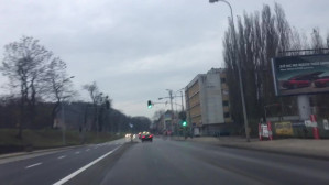Trakt św. Wojciecha w Gdańsku otwarty