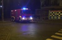 O wypadku na budowie Bastion Wałowa