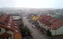Na Chełmie już pada śnieg