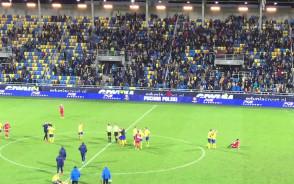 Arka Gdynia w półfinale Pucharu Polski