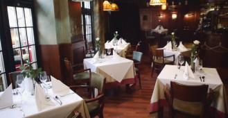 Restauracja Latający Holender