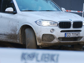 Testowali napędy terenowe BMW xDrive