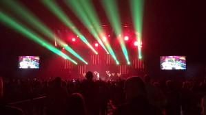Dr. Alban - It's My Life i Sing Hallelujah w Ergo Arenie