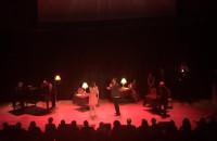 Hallelujah Leonarda Cohena w filharmonii