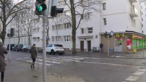 Inteligentne skrzyżowanie w Gdyni