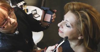 Bikor Makeup Manhattan