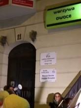 Protest w Gdyni przeciwko władzy PiS