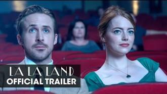 La La Land- zwiastun