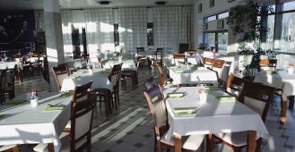 Restauracja Tenisowa