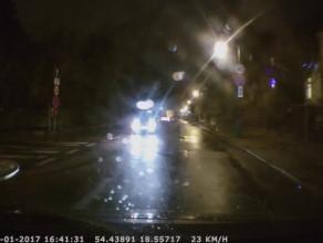 Taxi pod prąd w Sopocie