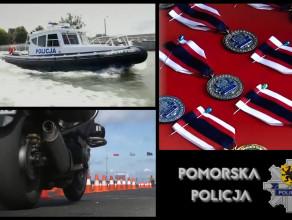 Statystyki pomorskiej policji