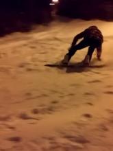 Snowboard w Siedlcach