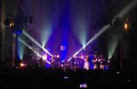 Golec uOrkiestra dała koncert w kościele