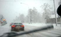 Gdańskie drogi białe