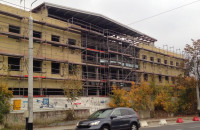 Przebudowa budynku przy al. Zwycięstwa w Gdyni