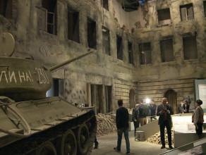 Zwiedź z nami Muzeum II Wojny Światowej