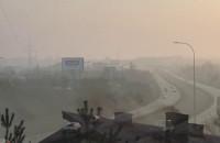 Smog nad Gdańskiem?