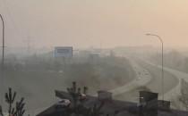 Smog w Gdańsku