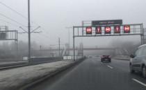 Gęsta mgła na Wz