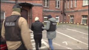Policjanci rozbili gang czerpiący zyski z prostytucji