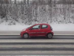 Zima w natarciu na Chełmie