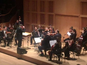 Mission Impossible w Filharmonii