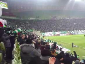 Gol na 3:0 dla Lechii