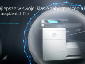 Technologia HP PageWide