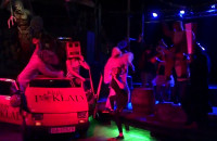 Harlem Shake Pokład Gdynia