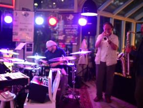 Jazz Jam Session - Restauracja Smak Morza