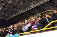 Zobacz radość kibiców Gdańska po wygranym meczu z Toruniem