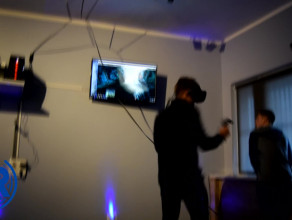 VR Studio- Wspaniała Rozrywka