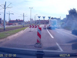 Odnośnie smogu w Gdańsku