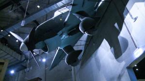 Tuż po otwarciu Muzeum II Wojny Światowej