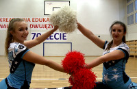 Duet Baltica Cheerleaders zbiera na mistrzostwa świata w USA
