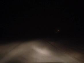 Mgła pożarła Warszawską
