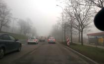 Trakt tonie we mgle, ale idzie na bieżąco