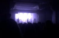 LemON śpiewa z publicznością w B90