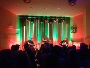 Mikromusic w Radiu Gdańsk