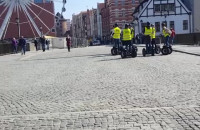 Wczesna wiosna w Gdańsku