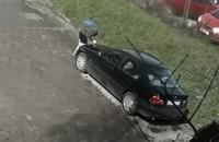Zdewastował auto w centrum Gdańska