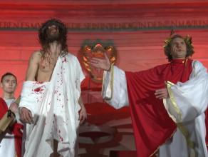 "Misterium Gdańskie - ""Sąd nad Jezusem"" 2017"