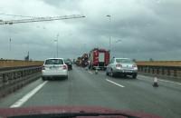 Wypadek w Kiezmarku
