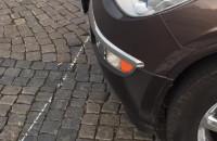 Miejsca parkingowe na Targu Węglowym
