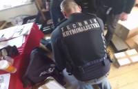 Policja rozbiła szajkę handlującą anabolikami i lekami na potencję