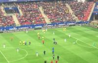 Ostatni gwizdek sędziego w finale Pucharu Polski. Arka zwycięska